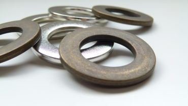 Anilla Metal 40 Mm
