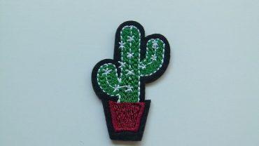 Pegatina Cactus