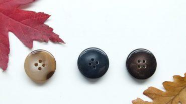 Botón Sastre Abrigo