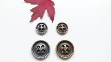 Boton Metal Pasahilos