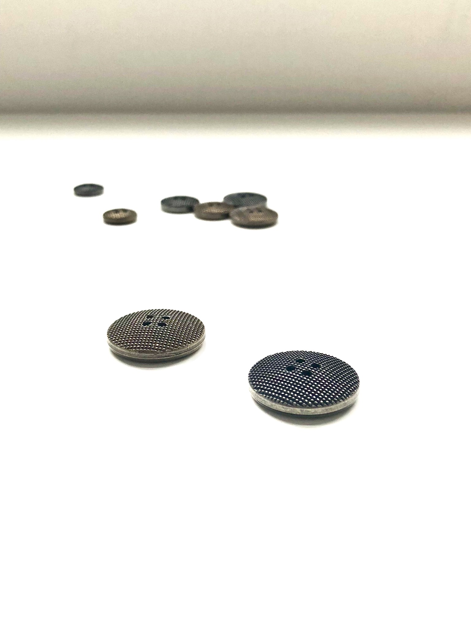 Botón Puntos