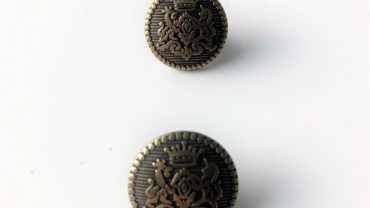 Botón Militar Leones