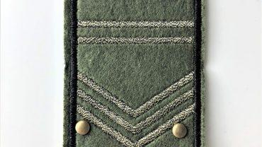 Pegatina Galón Militar