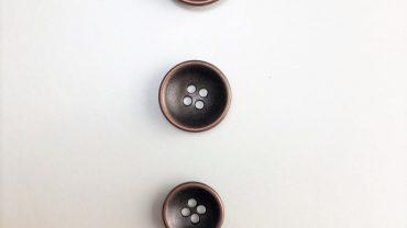 Botón Sastre Ovalado