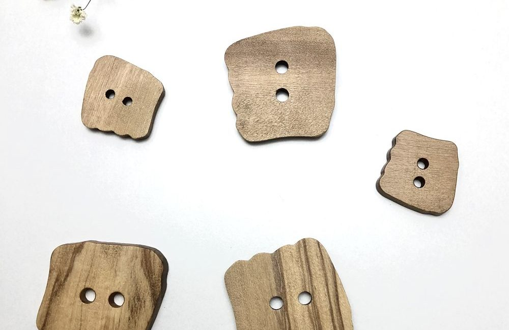 Botones Para Customizar Tus Abrigos Tipo Teddy
