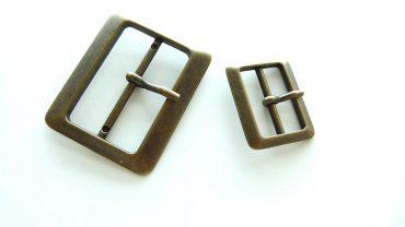 Hebilla Metal