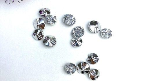 Botón Petit Diamond