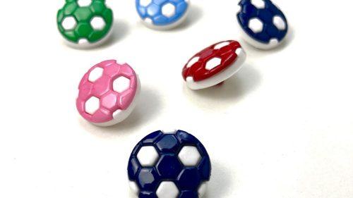 Botón Balón