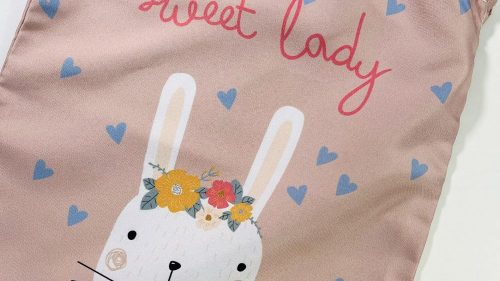 Bolsa Conejo Lady
