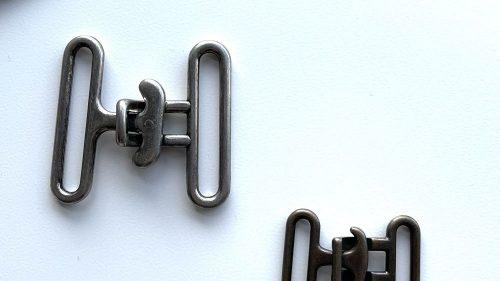 Enganche Metal Cinturón